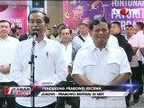 Bertemu Jokowi di MRT, Pendukung Prabowo Kecewa