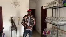Debordo Leekunfa - Spécialité Ivoirienne - Démo de l'artiste