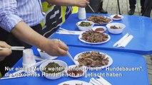Südkorea: Kulturkampf um Hundefleisch - mit Kim Basinger