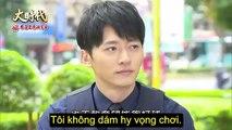 Đại Thời Đại Tập 197 -- Phim Đài Loan - THVL1 Lồng Tiếng - Phim Dai Thoi Dai Tap 198 - Phim Dai Thoi Dai Tap 197