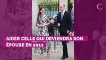 La délicate attention du prince William au début de se relatio...