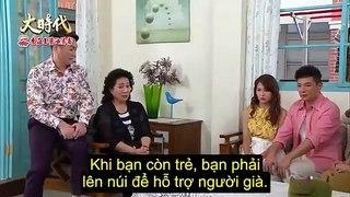 Dai Thoi Dai Tap 199 Phim Dai Loan THVL1 Long Tieng Phim Dai