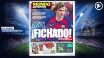 Revista de prensa 13-07-2019