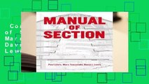 Complete acces  Manual of Section: Paul Lewis, Marc Tsurumaki, and David J. Lewis by Paul Lewis