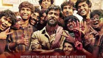 Hrithik Roshan breaks silence on his dark complexion in Super 30 | FilmiBeat