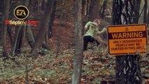 The Hunt - Teaser tráiler V.O. (HD)