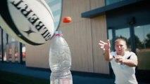 Quand les sportifs relèvent les défis d'Internet - Tous sports - Réseaux sociaux