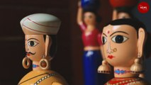 How Channapatna's 200-year-old toy making craft is bouncing back from the edge of death