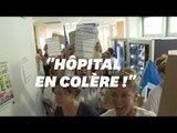 Buzyn exfiltrée d'un hôpital à La Rochelle à cause de manifestants