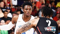 Portland Trail Blazers vs OKC Thunder - Full Game Highlights _ July 11, 2019 _ NBA Summer League