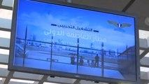 Égypte, INAUGURATION D'UN NOUVEL AÉROPORT