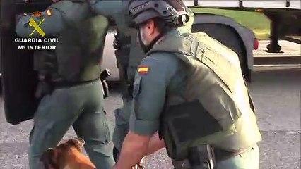 Espectacular detención de un Yihadista en Pamplona