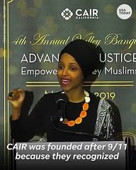 Rep. Ilhan Omar to be 'safeguarded' after Trump's 'dangerous' tweet