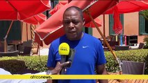 CAN 2019 : Kalusha Bwalya évalue le niveau