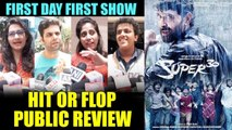 Hrithik Roshan Proves hiM SELF Public Review Of Movie Super 30
