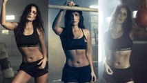 Wow Katrina Kaif is the new face of Reebok | check SUPER TONED BODY of Salman Khan's GF