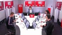 """Les infos de 12h30 - Champs-Élysées : """"Le Fouquet's est prêt"""" à être rouvert, indique sa directrice"""