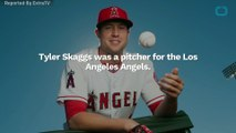 Angels Pitcher Tyler Skaggs, 27, Found Dead (1)