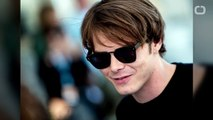 Channel24.co.za  Stranger Things star Charlie Heaton denied US entry over cocaine