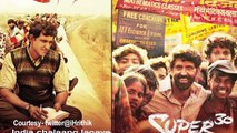 SUPER 30  CELEB REVIEW  Hrithik Roshan as Anand Kumar