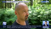 L'autre homme de l'affaire Benalla