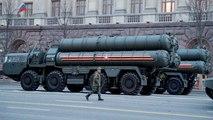 Turquía comienza a recibir los misiles del polémico sistema ruso S-400