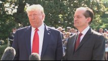 US Labor Secretary Acosta resigns amid Epstein plea deal scrutiny