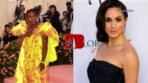 Duchess Meghan is 'best friend' to Serena Williams
