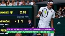 Wimbledon Day 11 Review