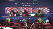 Senegal and Tunisia look ahead to their AFCON semi-final