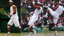 Wimbledon - NadalFederer, le souvenir de 2008