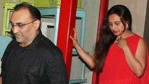 Rani Mukherjee & Aditya Chopra leave Yash Chopra's home; Here's why | FilmiBeat