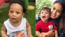 Shahid Kapoor's wife Mira Rajput shares cute photo of son Zain Kapoor | FilmiBeat
