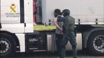 Detenido en Pamplona un exconvicto yihadista acusado de adoctrinamiento terrorista
