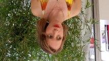 Dour Festival: le chanteuse de Sonnfjord nous livre ses impressions