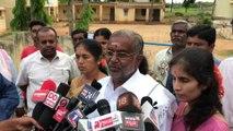 ಸರ್ಕಾರ ಉಳಿಸಿಕೊಳ್ಳುವ ಭರವಸೆಯಲ್ಲಿ ಮಾತಾಡಿದ ಜಿ ಟಿ ದೇವೇಗೌಡ  | Oneindia Kannada