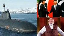 Indian Navy से अब कांपेगा China Pakistan, Modi Govt खरीदेगा 6 Submarines | वनइंडिया हिंदी