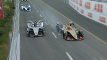 Inside Formula E, the eco-friendly future of auto racing