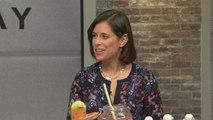 The Dish: Soupergirl Sara Polon shares her signature recipes