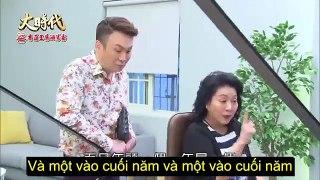 Dai Thoi Dai Tap 202 Phim Dai Loan THVL1 Long Tieng Phim Dai