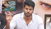 Ninu Veedani Needanu Nene Success Meet   Sundeep Kishan   Anya Singh   Filmibeat Telugu