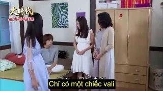 Dai Thoi Dai Tap 207 Phim Dai Loan THVL1 Long Tieng Phim Dai