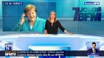 Stupeur et tremblements allemands