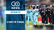 CWC19 Final: England Vs New Zealand (Preview)