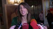 Anna Ferrer, la hija de Paz Padilla, se gradúa