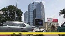 """FMI/Brazzaville : un accord contre """"la malédiction des ressources"""""""