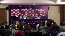 Algeria and Nigeria look ahead to their AFCON semi-final