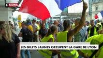 Le Carrefour de l'info (15h20) du 13/07/2019
