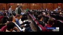 بدء محاكمة رئيس بلدية سابق لطهران بتهمة قتل زوجته