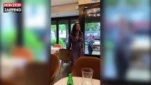 Elisa Tovati complètement hystérique : Les images surprenantes (vidéo)